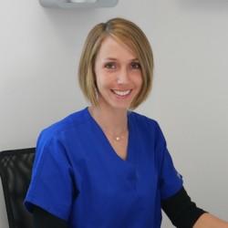 Dr Céline Bagur