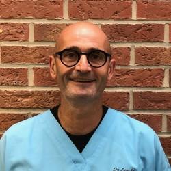 Dr Eric Lerche