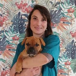 Dr Mylène Mariage