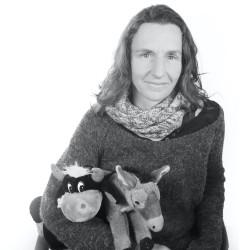 Dr Charlotte Vasseur-Hugron