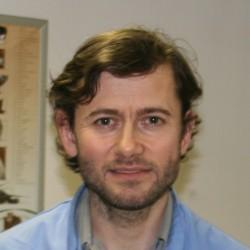 Dr Mathieu Stievenart