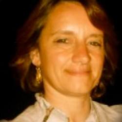 Dr. Sandrine Bisseret